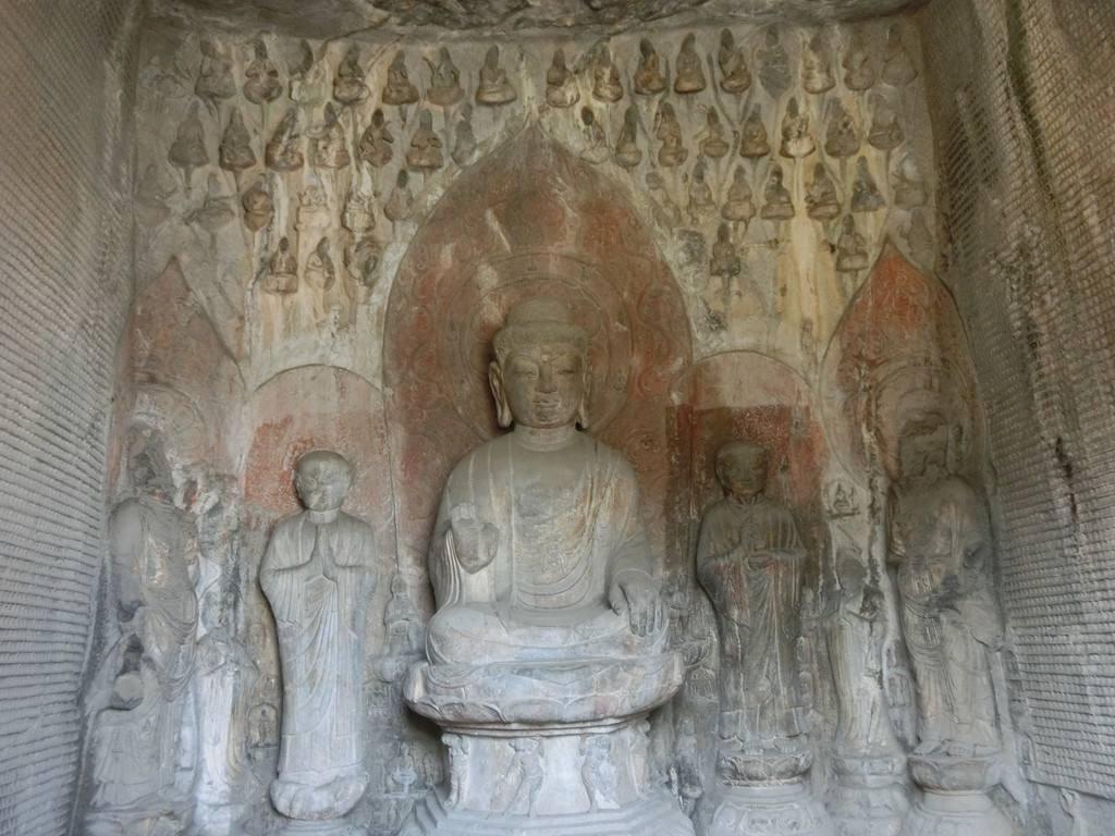 インドのガンダーラ美術、イラン美術の影響が顕著に見られる仏教石窟寺院のキジル千仏洞(何さん特別編)